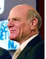 Media emperor Barry Diller         Click image to expand.