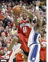Mad for basketball