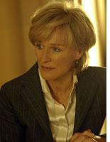 Glenn Close in Damages.