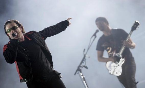 U2: The 15 Best Songs