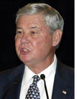 Graham: Calling for smart spooks