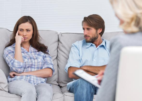 In the hands of the right therapist an affair can be what saves a marriage.Cheating helps?
