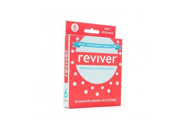 Reviver Freshening Swipes