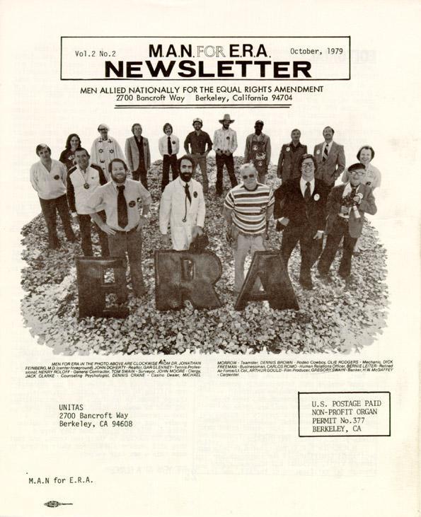 M.E.N. Newsletter p 1