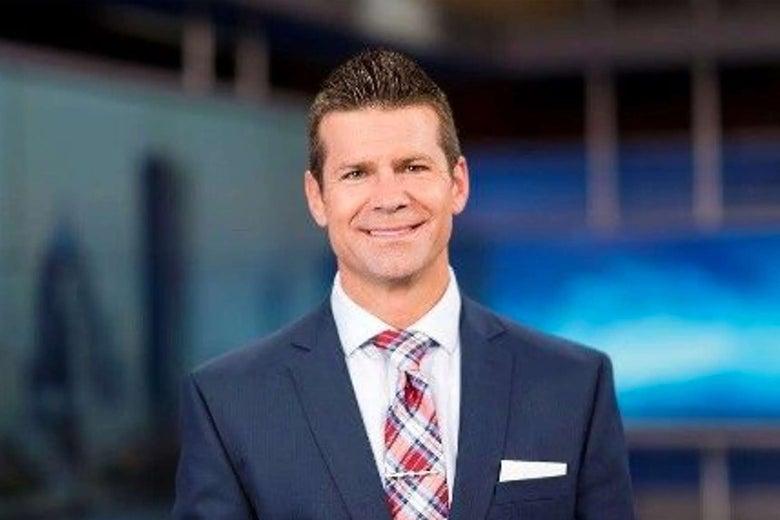 Jeremy Kappell.