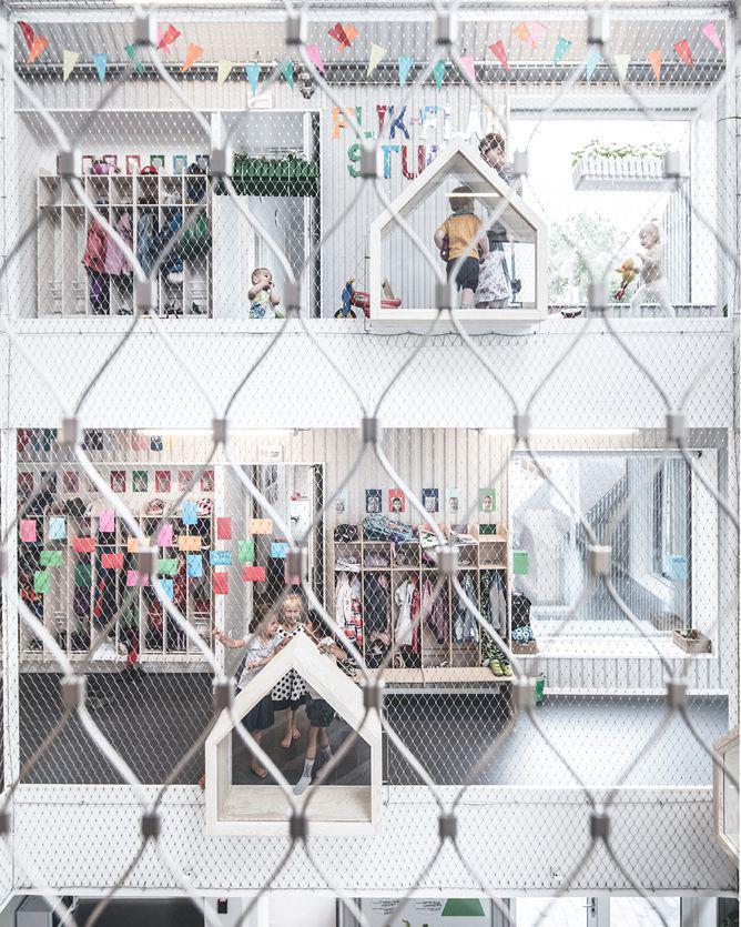 Frederiksvej Kindergarten_09_credit Rasmus Hjortshøj - COAST Studio