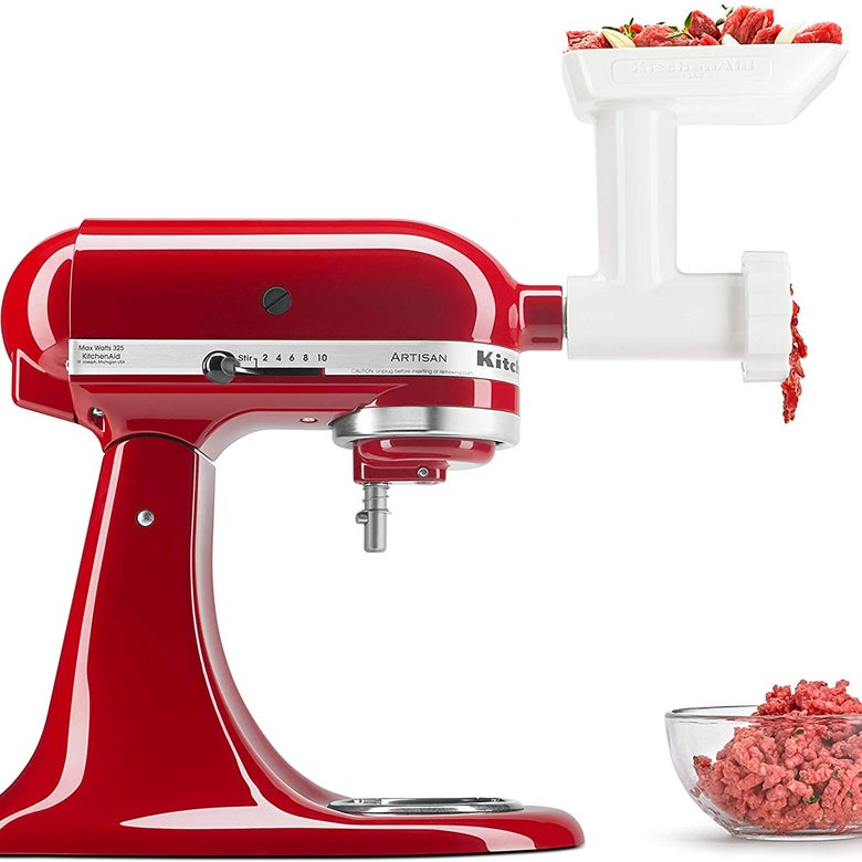KitchenAid KSM150GBQER Artisan Tilt-Head Stand Mixer