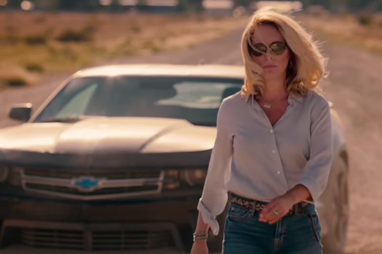 An Interview With the Guy Who Made That Valerie Plame Spy Thriller Campaign Ad