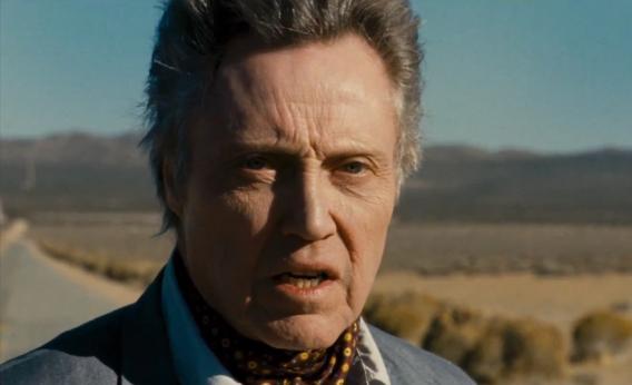 Christopher Walken in Seven Psychopaths