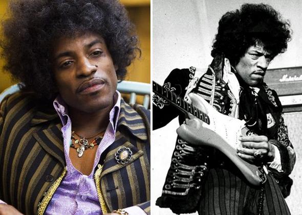 How Accurate Is Jimi: All Is By My Side?