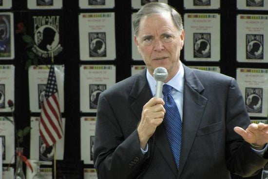 Rep. Bill Posey has been spreading misinformation about vaccines on Facebook.
