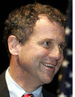Sherrod Brown. Click image to expand.