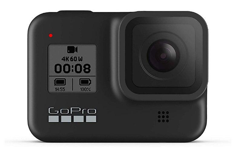 A GoPro.