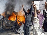 Horror in Fallujah