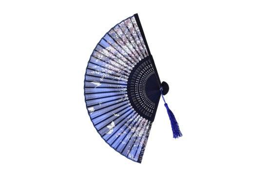 Handheld Folding Fan.