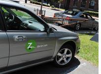 A Zipcar. Click image to expand.