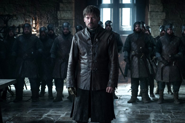 Game of Thrones TV Club: The Night Before