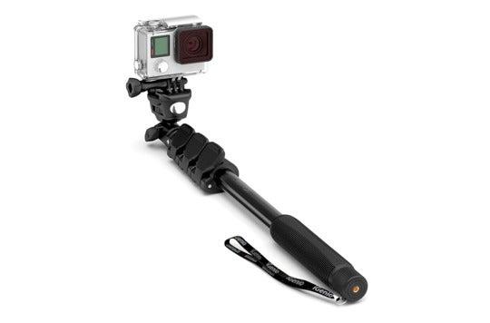 Selfie World selfie stick.
