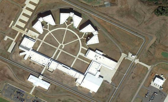 Women in federal prison are being shipped from Danbury to