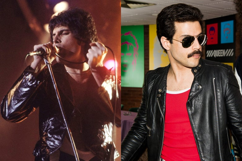 What's Fact and What's Fiction in Bohemian Rhapsody