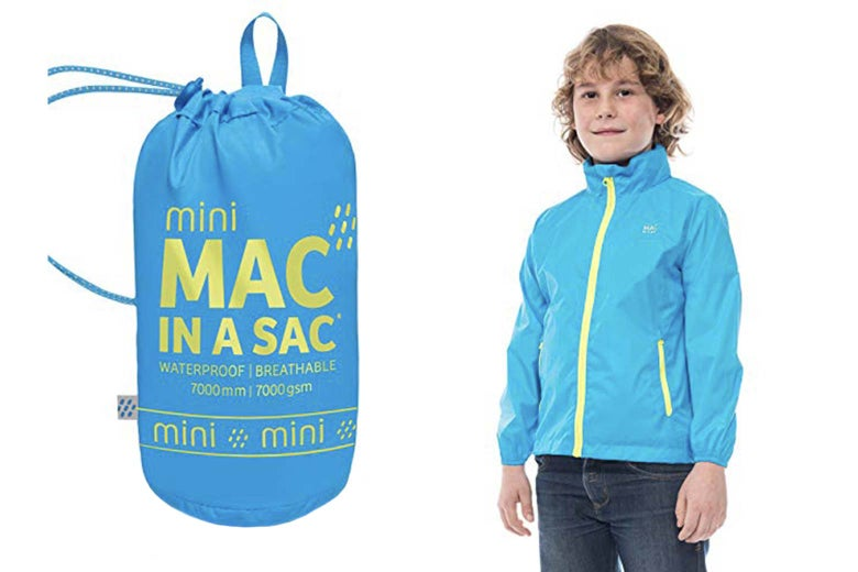 Mini Mac In A Sac