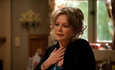 Bonnie Bedelia as Camille Braverman.