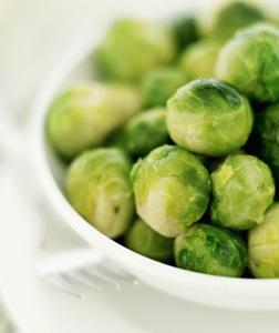 Brussel sprouts. Click image to expand.
