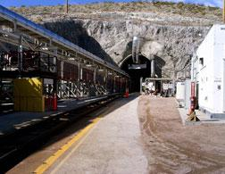 Yucca Mountain. Click image to expand.