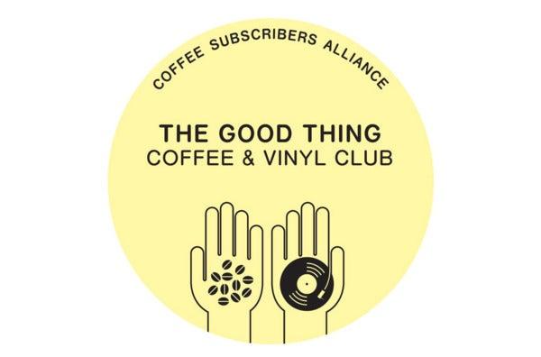 The Good Thing logo.