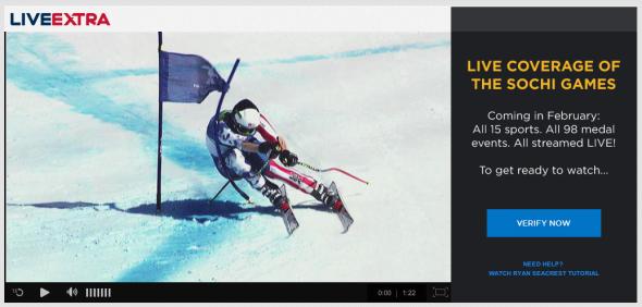 NBCOlympics.com live stream