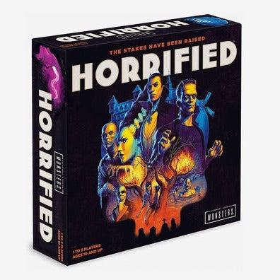 Horrified game