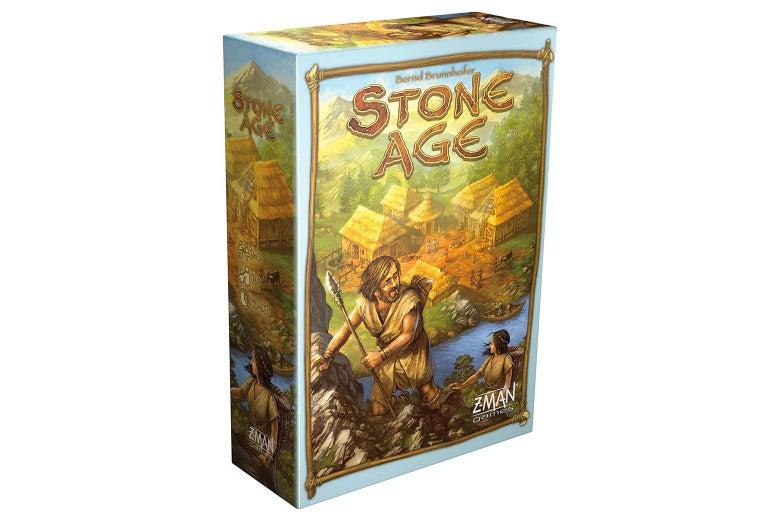 Stone Age.
