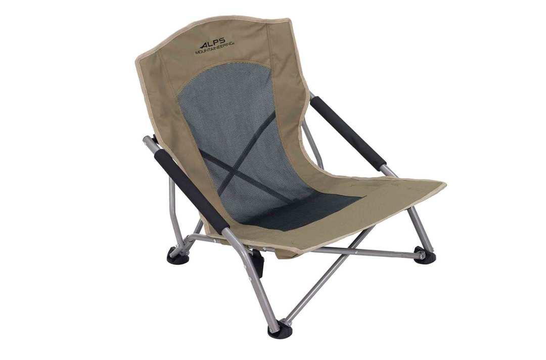 ALPS Mountaineering Rendezvous Folding Camp Chair.