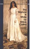 'The Woman in White' by Wilkie Collins
