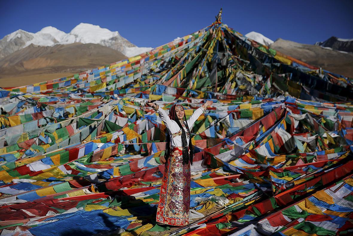 Tibet Autonomous Region, China