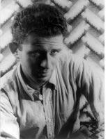 Norman Mailer. Click image to expand.