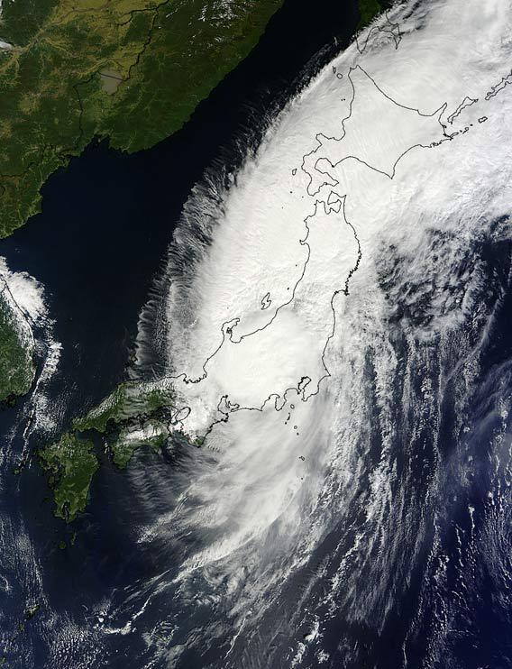 Typhoon Man-yi