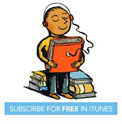 Subscribe for free in iTunes.