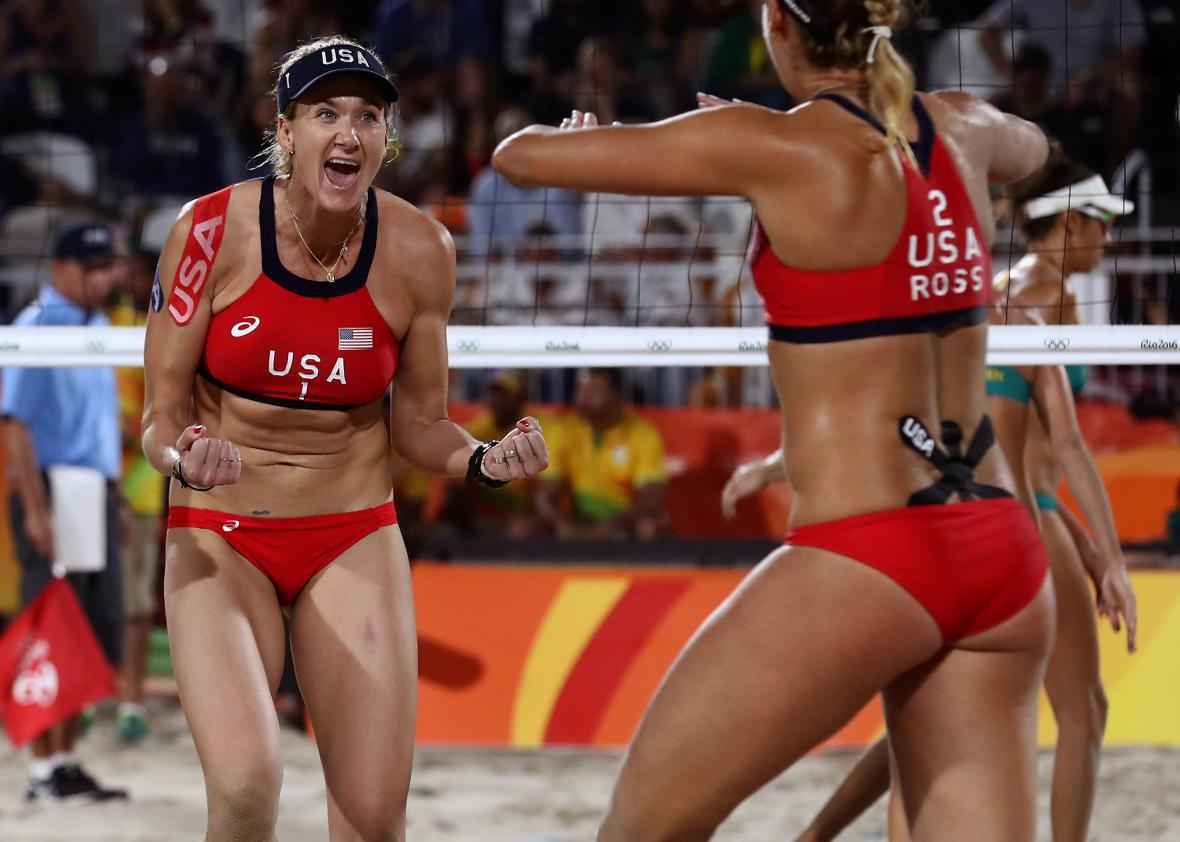 Image result for women beach volleyball