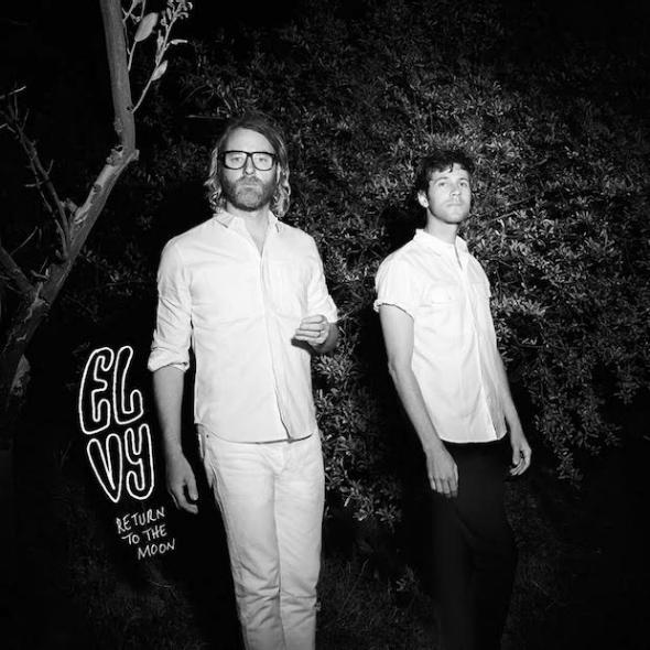 Matt Berninger and Brent Knopf's new band, EL VY.