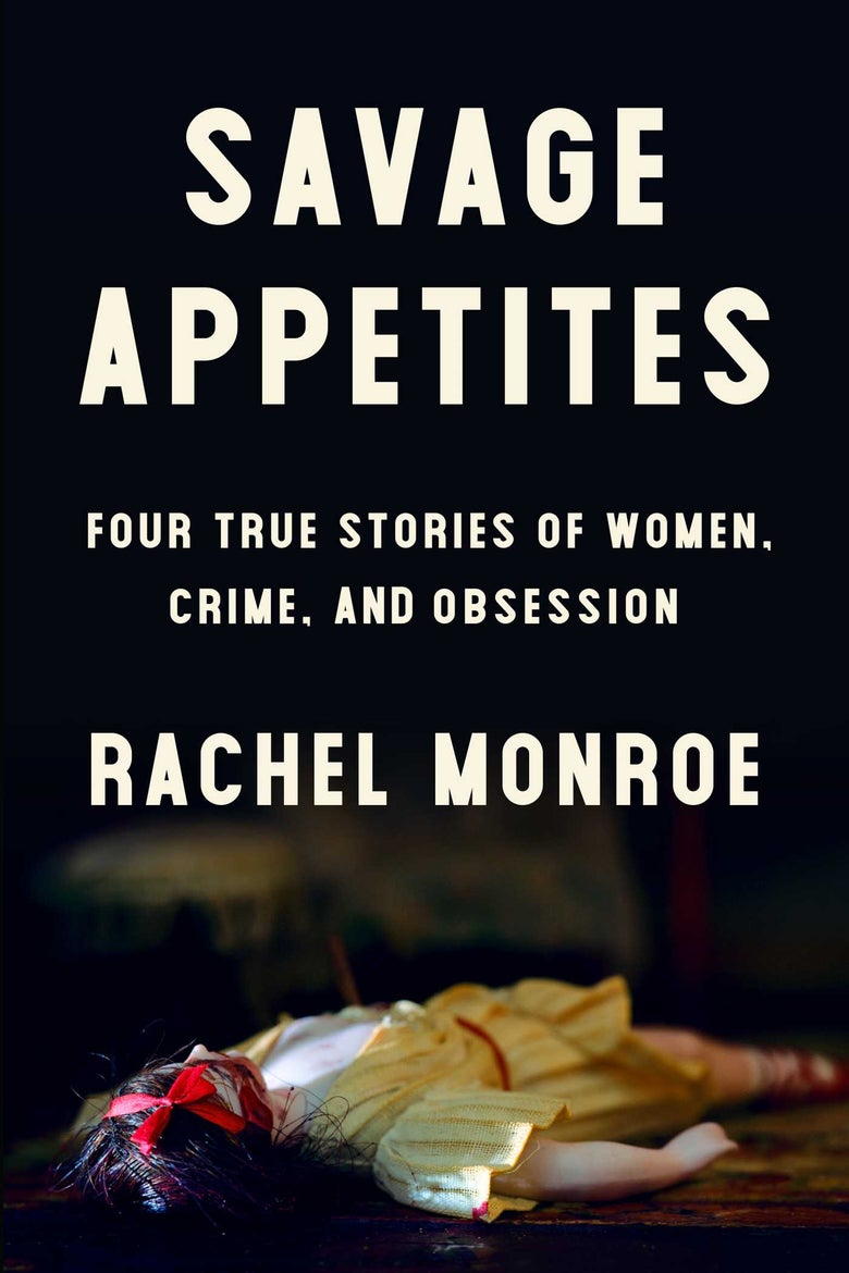 Savage Appetites cover