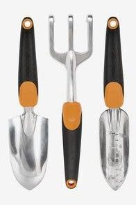 Fiskars Ergo Garden Tool Set