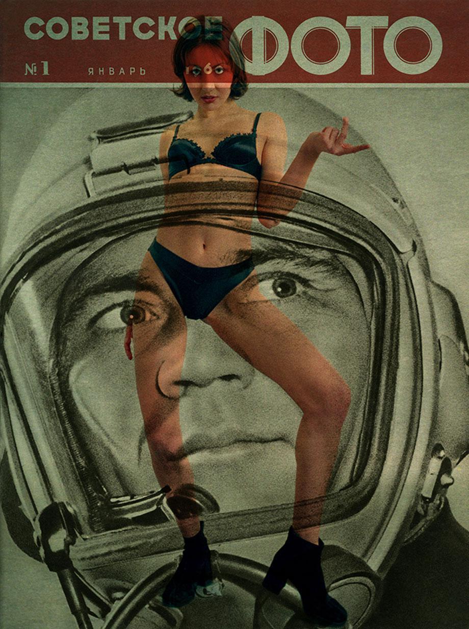 "From ""Soviet Photo"""
