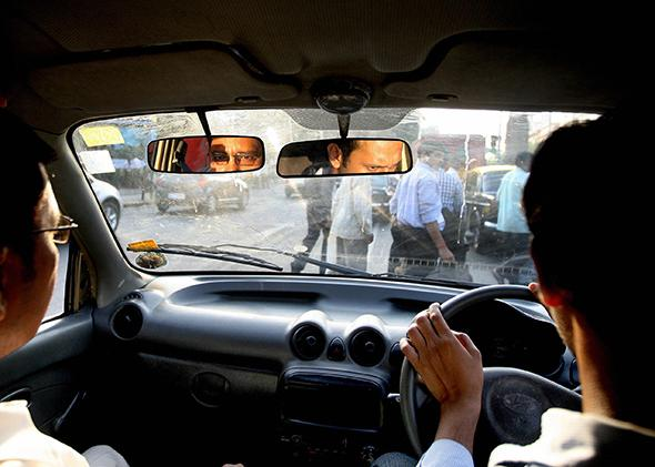 Drivers India.