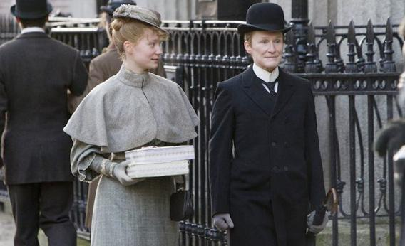 Still of Albert Nobbs.