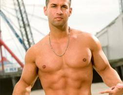 """Jersey Shore's Mike """"The Situation."""""""