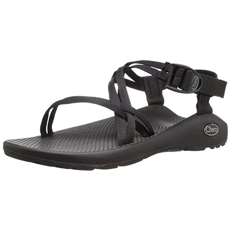 Black Chaco ZX/1 sandals
