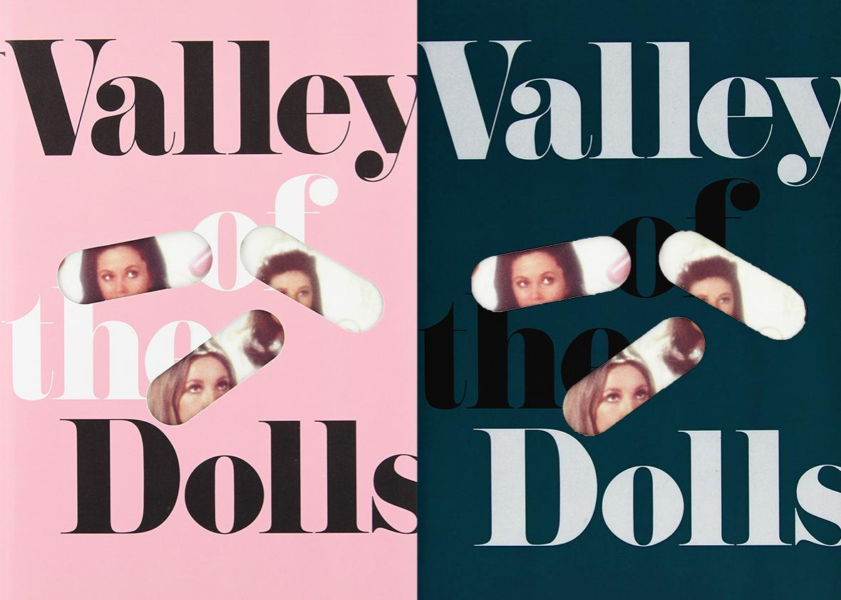 Valley Doll.