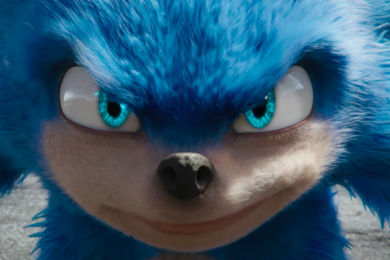 Sonic The Hedgehog Trailer We Have Some Questions