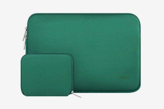 Mosiso Water Repellent Lycra Sleeve Bag.
